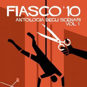 La prima Antologia di Fiasco in uscita per Play!