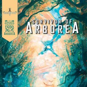 Arborea: a review by My Gamebook Adventures