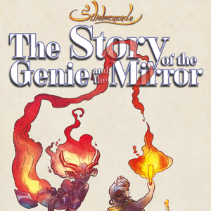 The Genie and the Mirror