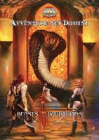 Beast & Barbarians - Avventure nei Domini