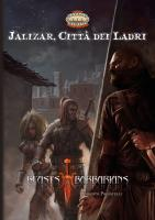 Beast & Barbarians - Jalizar, Città dei Ladri
