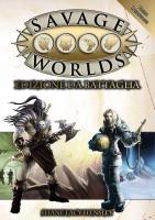 Savage Worlds - Edizione da Battaglia