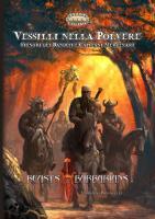 Beasts & Barbarians - Vessilli nella Polvere (Softcover+PDF)