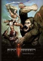 Beasts & Barbarians (Softcover+PDF)