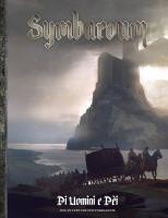 Symbaroum - Di Uomini e Dei (Softcover+PDF)