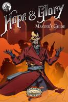 Hope&Glory: Master's Guide (PDF)