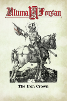 Ultima Forsan - The Iron Crown (PDF)