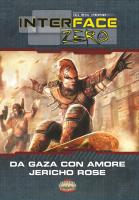 Interface Zero - Da Gaza con Amore (Softcover+PDF)