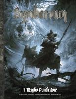Symbaroum - Karvosti, Il Maglio Purificatore (PDF)