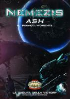 Nemezis - Ash, il Pianeta Morente (Softcover+PDF)