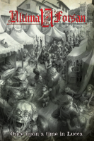 Ultima Forsan - Once Upon a Time in Lucca (PDF)