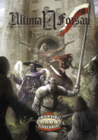 Ultima Forsan (Softcover+PDF)