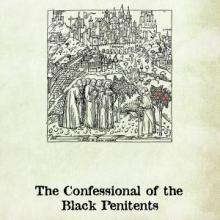 Ultima Forsan - The Confessional of the Black Penitents