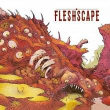 Screenshot? Fleshscape!
