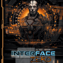Interface Zero 2.0 sta arrivando! Cyberpunk is *not* dead