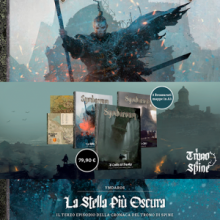 Symbaroum - Natale 2018 Big Bundle
