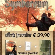 Symbaroum - Madre dell'Oscurità
