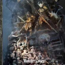 Symbaroum - Monster Codex
